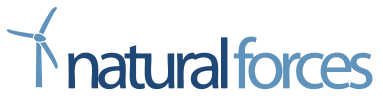 Natural Forces Technologies Inc. Logo
